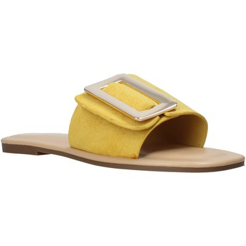 Skor Dam Tofflor Gold&gold A21 GJ551 Gul