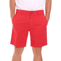textil Herr Shorts / Bermudas Colmar 0869T 7TR Röd