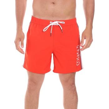 textil Herr Badbyxor och badkläder Colmar 7252 1QF Röd