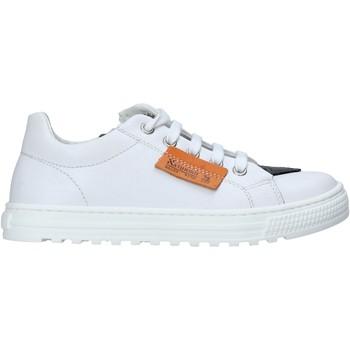 Skor Barn Sneakers Naturino 2014869 01 Vit