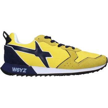 Skor Herr Sneakers W6yz 2013560 01 Gul
