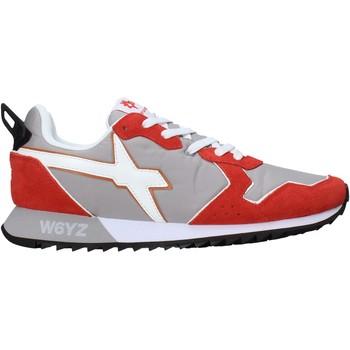 Skor Herr Sneakers W6yz 2013560 01 Grå