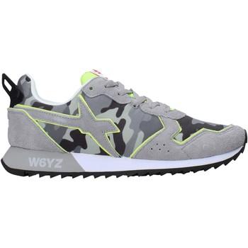 Skor Herr Sneakers W6yz 2013560 02 Grå