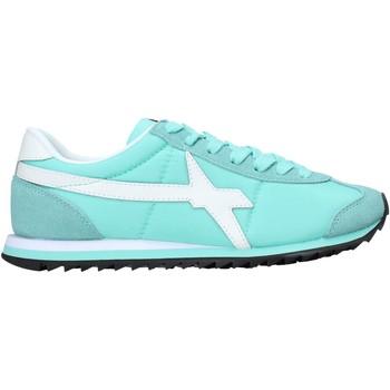 Skor Dam Sneakers W6yz 2014540 01 Grön