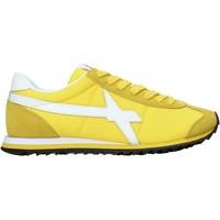 Skor Dam Sneakers W6yz 2014540 01 Gul