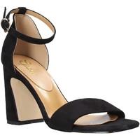 Skor Dam Sandaler Grace Shoes 2384001 Svart