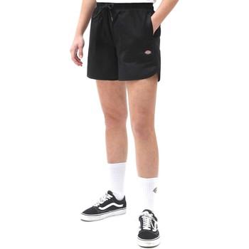 textil Dam Shorts / Bermudas Dickies DK0A4XCFBLK1 Svart