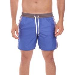 textil Herr Badbyxor och badkläder Colmar 7265 5ST Blå