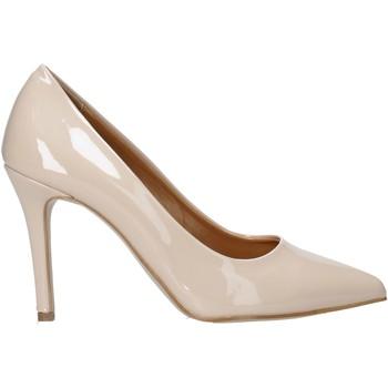 Skor Dam Pumps Grace Shoes 038001 Rosa