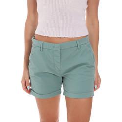 textil Dam Shorts / Bermudas Colmar 0917T 5TQ Grön