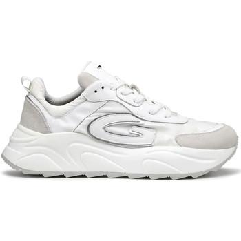 Skor Herr Sneakers Alberto Guardiani AGM003608 Vit