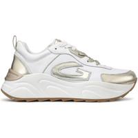 Skor Dam Sneakers Alberto Guardiani AGW001309 Vit