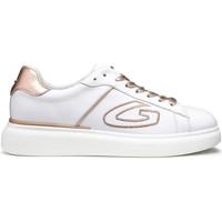 Skor Dam Sneakers Alberto Guardiani AGU101126 Vit