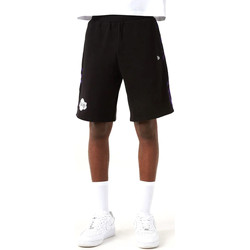 textil Herr Shorts / Bermudas New-Era 12720121 Svart