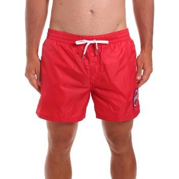textil Herr Badbyxor och badkläder Colmar 7267 5ST Röd