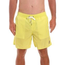 textil Herr Badbyxor och badkläder Colmar 7248 6TL Gul