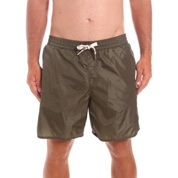 textil Herr Badbyxor och badkläder Colmar 7248 8PC Grön
