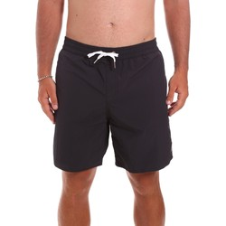 textil Herr Badbyxor och badkläder Colmar 7248 5SE Svart