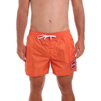 textil Herr Badbyxor och badkläder Colmar 7267 5ST Orange