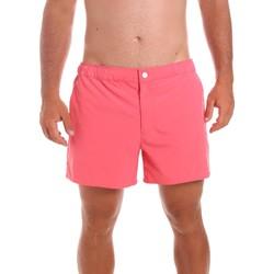 textil Herr Badbyxor och badkläder Colmar 7220 1QF Rosa