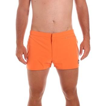 textil Herr Badbyxor och badkläder Colmar 7229 1TR Orange