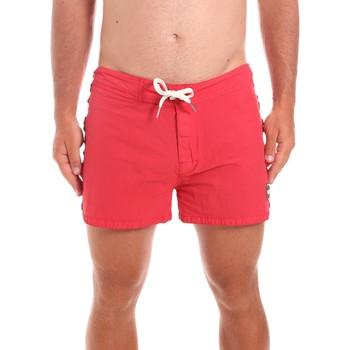 textil Herr Badbyxor och badkläder Colmar 7246T 7SD Röd
