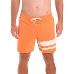 textil Herr Badbyxor och badkläder Colmar 7264 1TR Orange