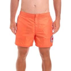 textil Herr Badbyxor och badkläder Colmar 7266 5ST Orange