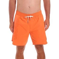 textil Herr Badbyxor och badkläder Colmar 7262 1TR Orange