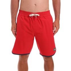 textil Herr Badbyxor och badkläder Colmar 7260 1TR Röd