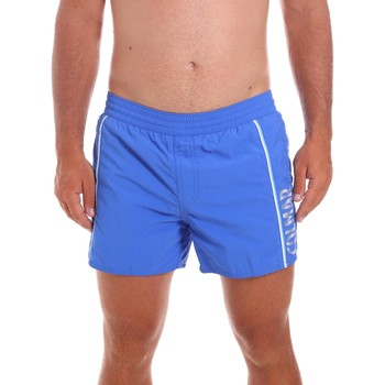 textil Herr Badbyxor och badkläder Colmar 7213R 4RI Blå