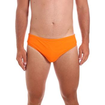 textil Herr Badbyxor och badkläder Colmar 6609 4LR Orange