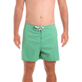 textil Herr Badbyxor och badkläder Colmar 7246 8RG Grön