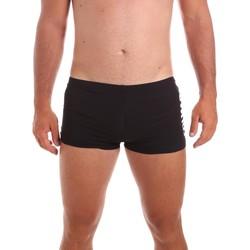 textil Herr Badbyxor och badkläder Colmar 6521 4LR Svart