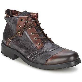 Skor Herr Boots Kdopa CARLO Brun