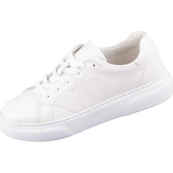 Skor Dam Sneakers Gant Seacoast Vit