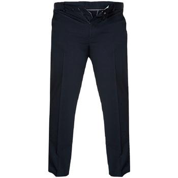 textil Herr Chinos / Carrot jeans Duke  Indigo