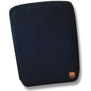 Väskor Barn Skolväskor Fc Barcelona PD-50-BC Negro