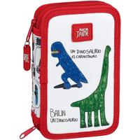 Väskor Pojkar Småväskor Algo De Jaime 411955854 Rojo