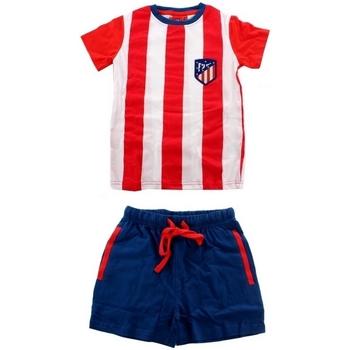textil Herr Pyjamas/nattlinne Atletico De Madrid 100-378 Rojo