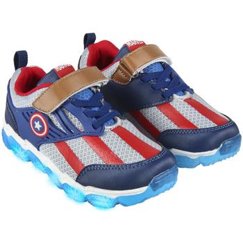 Skor Pojkar Sneakers Avengers 2300004621 Azul
