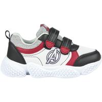 Skor Pojkar Sneakers Avengers 2300004641 Blanco