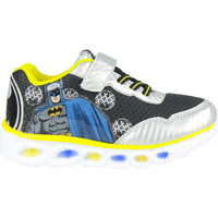 Skor Pojkar Sneakers Dessins Animés 2300004628 Gris