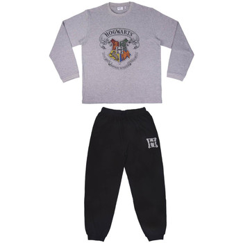 textil Pyjamas/nattlinne Harry Potter 2200006498 Gris