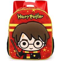 Väskor Ryggsäckar Harry Potter HAP66469-40 Rojo