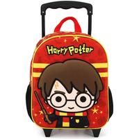 Väskor Barn Ryggsäckar Harry Potter HAP66544-41 Rojo