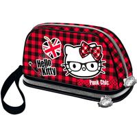 Väskor Dam Småväskor Hello Kitty 41631 Rojo