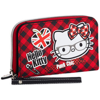 Väskor Dam Plånböcker Hello Kitty 41594 Rojo