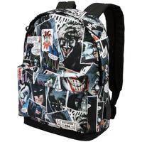 Väskor Barn Ryggsäckar Joker 596 Negro