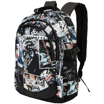 Väskor Barn Ryggsäckar Joker 977 Negro